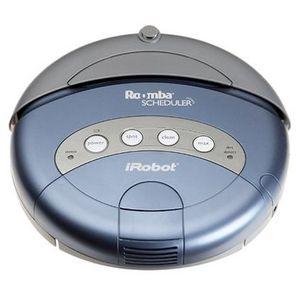 iRobot Roomba Scheduler Vacuum