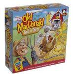 Nursery Rhyme Old Macdonald Had a Farm Game