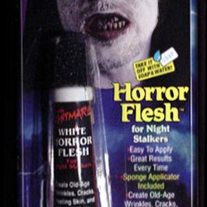 Living Nightmare Horror Flesh Makeup Kit