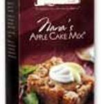 Tastefully Simple Nana's Apple Cake Mix
