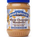 Peanut Butter & Co. White Chocolate Wonderful Peanut Butter