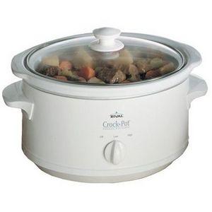 Crock-Pot 3.5-Quart Slow Cooker