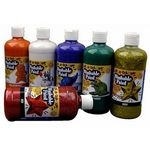 Rich Art Clean Colors Washable Paint