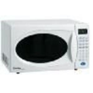 Danby 1100 Watt 1.1 Cubic Feet Microwave Oven DMW1153