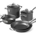 Calphalon Cookware (Various pieces)
