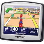 TomTom ONE Portable GPS Navigator