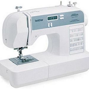 Brother Project Runway Edition Computerized Sewing Machine