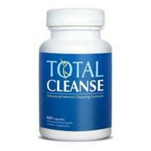 Total Cleanse Caplets