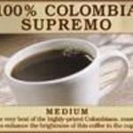 Don Francisco's 100% Colombia Supremo