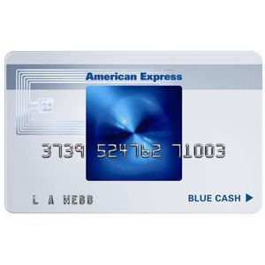 American Express - Blue Cash Everyday Credit Card