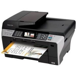 Brother Professional Series All-In-One Printer