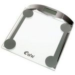 Conair Weight Watchers Digital Glass Scale #WW42D