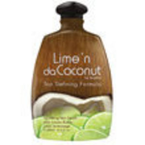 Squeeze Lime n' da Coconut