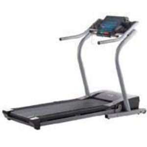 NordicTrack Exp 1000 XI with iFit