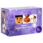 Wegmans Supreme Diapers Diapers
