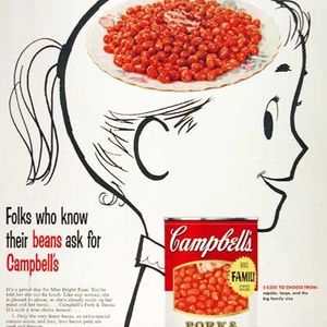 Campbell's Campbell's Pork & Beans