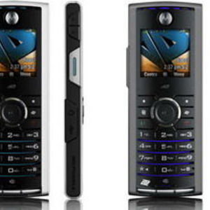 Boost Mobile - i425 Cell Phone