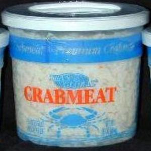 Trans-Global Crab Meat