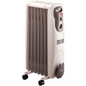 Pelonis Portable Oil Filled Electric Radiator Heater Wm Ho202c Reviews Viewpoints Com