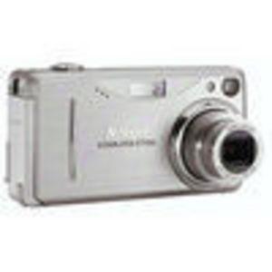 Nikon - Coolpix 3700 Digital Camera