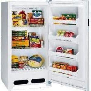 Frigidaire Upright Freezer #FFU1152D