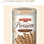 Pepperidge Farm - Pirouette Rolled Wafers