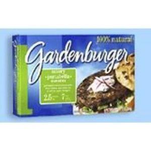 Gardenburger Portabello Veggie Burgers