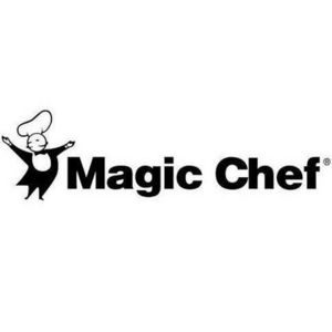 Magic Chef Top-Freezer Refrigerator