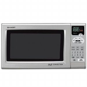 Sharp 600 Watt Microwave Oven R-203BW/ 203EW/