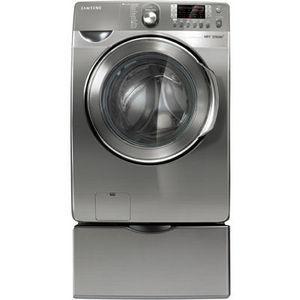 Samsung Front Load Steam Washer