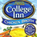 College Inn Chicken Broth