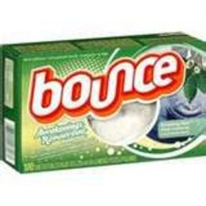 Bounce Awakenings Dryer Sheets - Renewing Rain