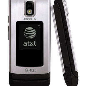 Nokia - 6550 Cell Phone