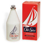 Old Spice Cologne
