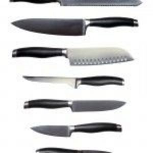 Pampered Chef Knives Reviews Viewpoints Com