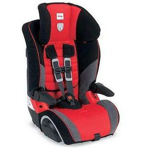 Britax Frontier Booster Car Seat