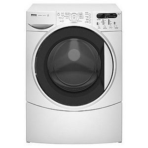 Kenmore Elite HE3t Front Load Washer