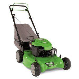 Lawn Boy 20-Inch 6.75-Gross-Torque Briggs & Stratton Gas-Powered Variable-Speed Lawn Mower