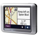 Garmin 200W Portable GPS Navigator