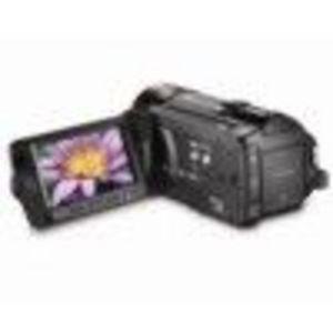 Canon - VIXIA HF11 Flash Media Camcorder