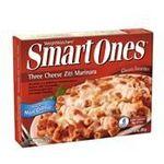 Weight Watchers Smart Ones Three Cheese Ziti Marinara