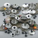 Saladmaster Ti 316 Titanium/Stainless Steel Cookware