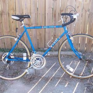 Sears Free Spirit 12 Speed Road Bike