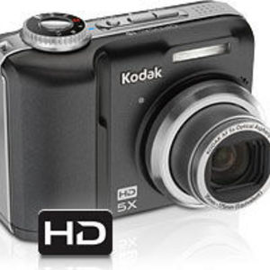 Kodak - Easyshare Z1485 IS Digital Camera