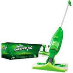 Swiffer SweeperVac Cordless Stick Vacuum