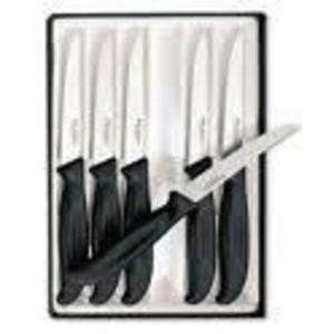 R.H. Forschner Steak Knife Set