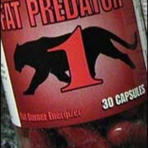 Predator Industries Nutritional Fat Predator