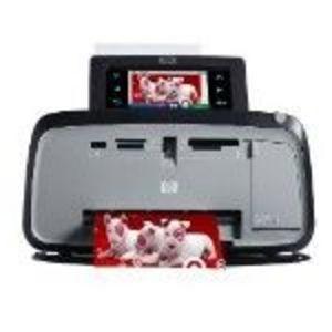 HP Photosmart Compact Photo Printer