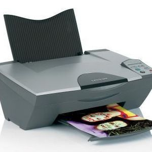 Lexmark All-In-One Printer X5250