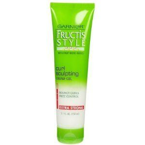 Garnier Fructis Curl Sculpting Cream-Gel